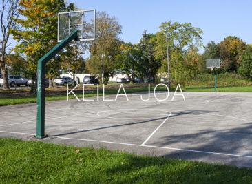 Keila-Joa spordirajatised