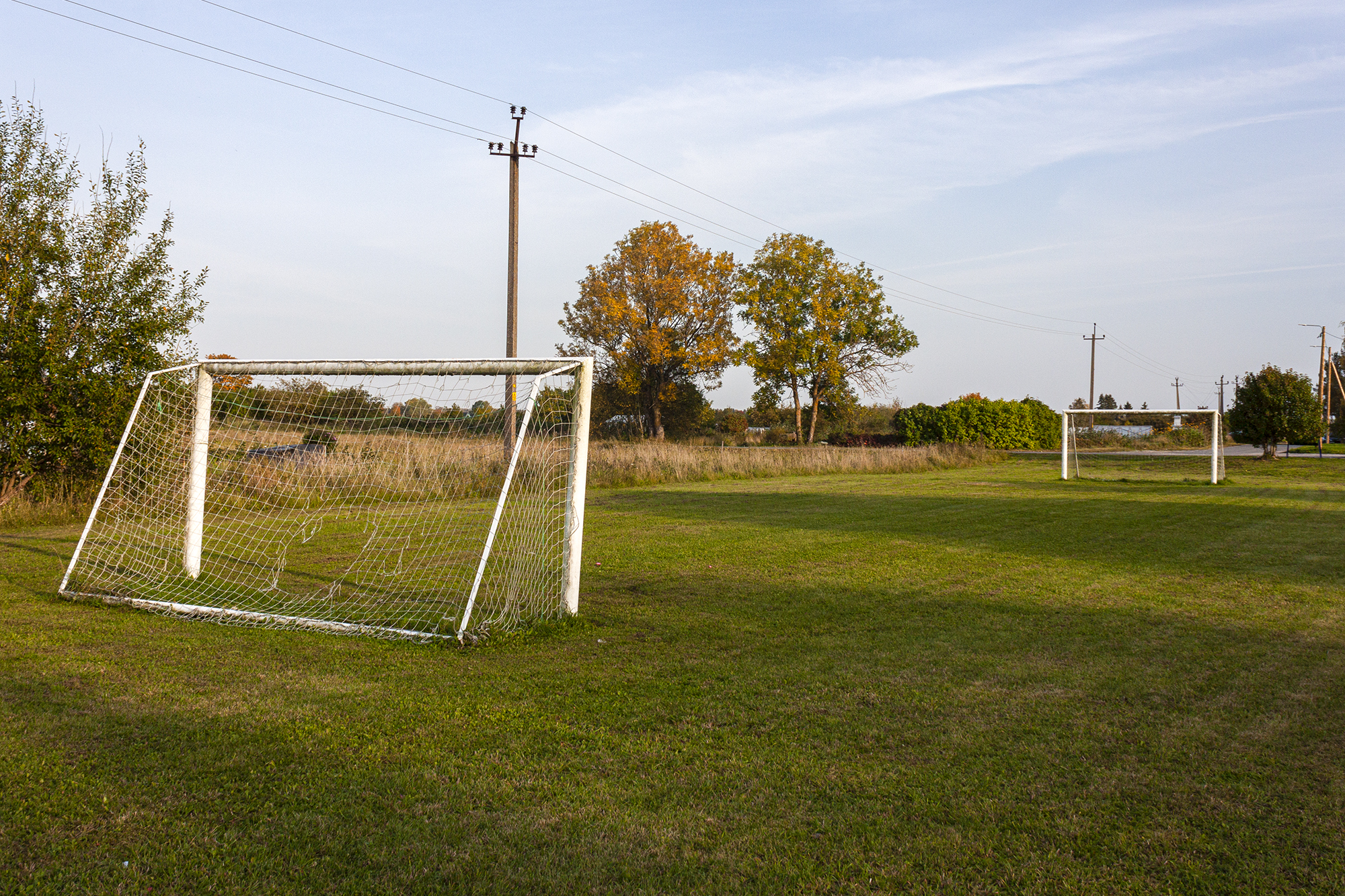 Lehola jalgpalliplats