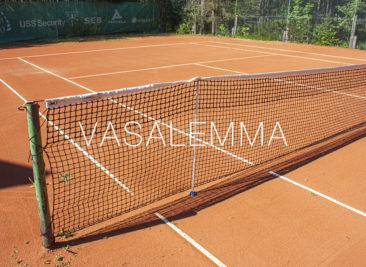 Vasalemma tenniseväljak avakuva