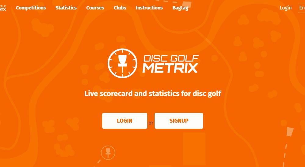 Disc Golf Lääne-Harju vallas